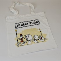 Abbey Road Bag