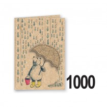 Eco Greeting Cards (1000)