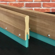 Wooden Squeegee 460MM