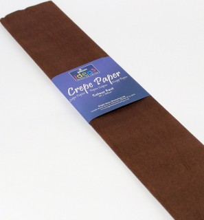 Brown Crepe Paper product image