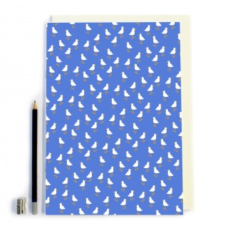 Seagull Notebook product image