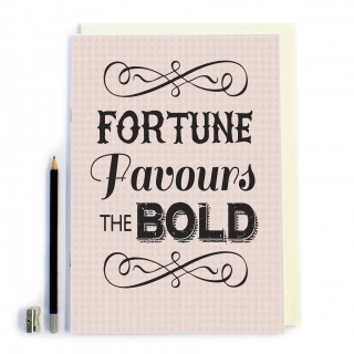 Fortune Notebook product image