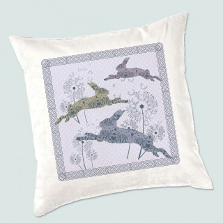 Cushion-Hares +Tag product image