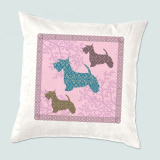Cushion-Terriers +Tag product image