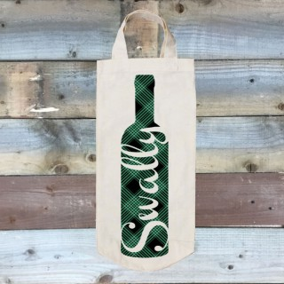 Cotton Bottle Bag-Swally product image