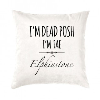 Dead Posh Alba Cushion & inner +Tag product image