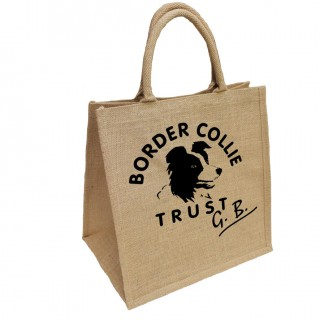 Natural Jute Shopper product image