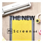 Digital Screen Maker MiScreen
