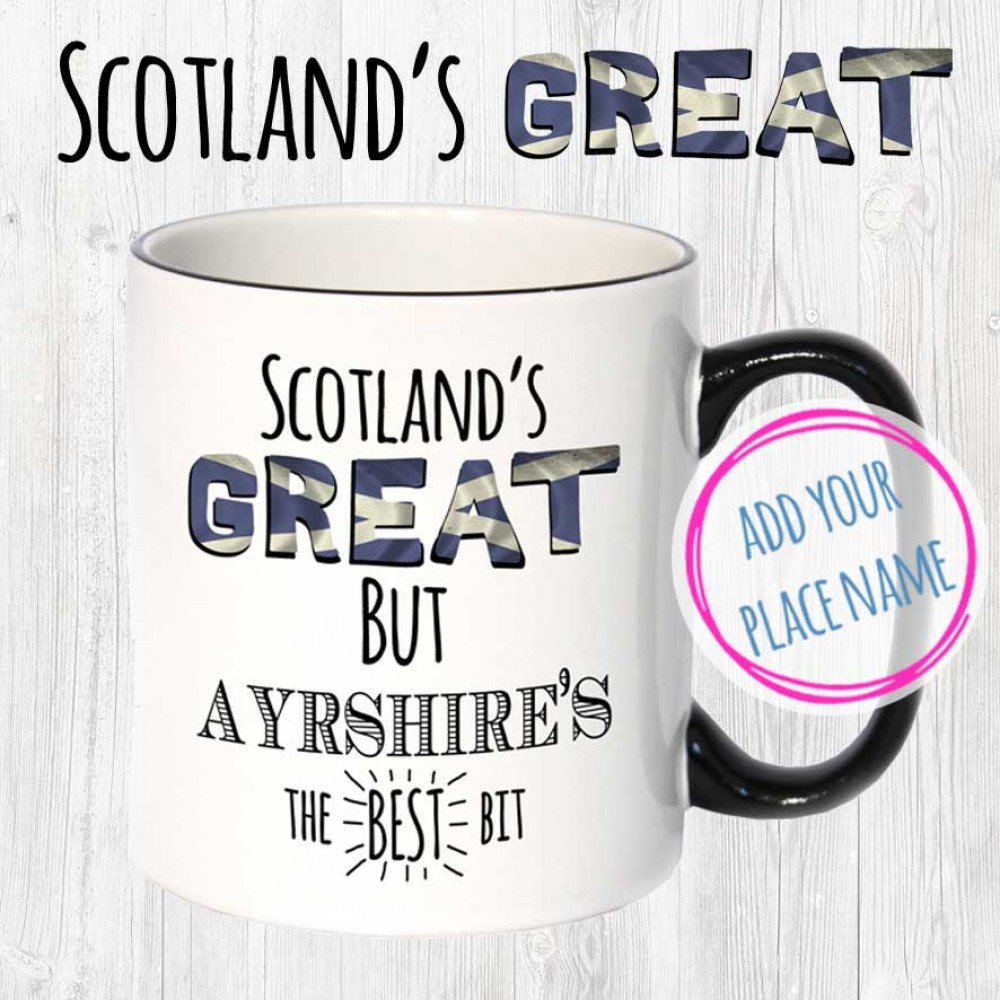 Scotlands Great